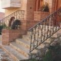 Escalera | Cerramientos Exteriores